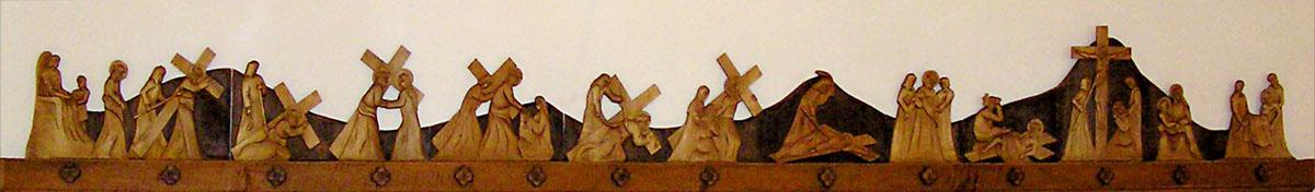drogi krzyżowe